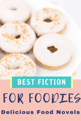 Cake donuts with vanilla frosting on a white plate