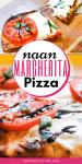 15-Minute Margherita Pizza Recipe