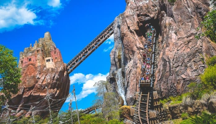 Tips and Tricks for Rides at Walt Disney World