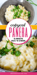 Easy Panera Macaroni and Cheese