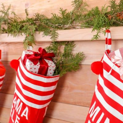 50+ Stocking Stuffer Ideas for Everyone