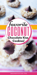 Coconut Kiss Macaroon Recipe