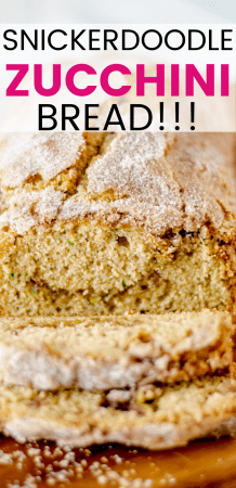 Best Every Snickerdoodle Bread Recipe