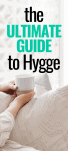 The Ultimate Guide to Hygge