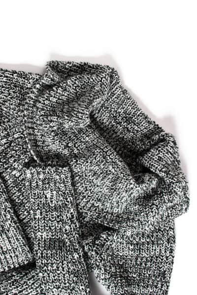 Chunky knit hygge sweater